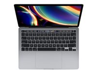 "Apple MacBook Pro with Touch Bar - 13.3"" - Core i5 - 8 GB RAM - 256 GB SSD - UK MXK32B/A"