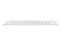 Apple Magic Keyboard - Keyboard - Bluetooth - English MLA22B/A