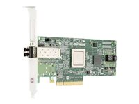 Dell Emulex LPE-12000 - Host bus adapter - PCIe 2 0 x8 low profile