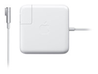 "Apple MagSafe - Power adapter - 85 Watt - for MacBook Pro 15"" (Mid 2012, Late 2011, Early 2011, Mid 2010); MacBook Pro 17"" (Late 2011, Early 2011, Mid 2010) MC556B/C"