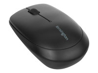 Kensington Pro Fit Mobile - Mouse - right and left-handed - laser - 3 buttons - wireless - Bluetooth 3.0 - black K72451WW