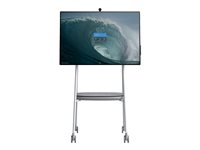 "Microsoft Surface Hub 2s - touch surface - Core i5 - 8 GB - SSD 128 GB - LCD 50"" NSG-00002"