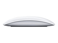 Apple Magic Mouse 2 - Mouse - multi-touch - wireless - Bluetooth - for 10.2-inch iPad; 10.5-inch iPad Air; iPad mini 5; MacBook Air with Retina display MLA02Z/A